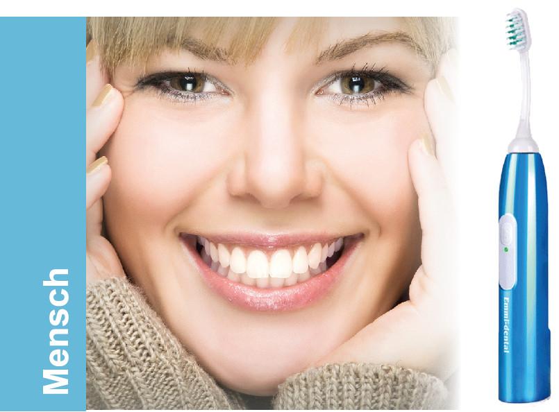 Mavisflight Zahn Mensch