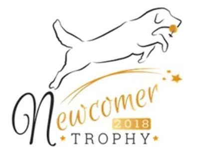 Newcomer-Trophy – wir sind dabei